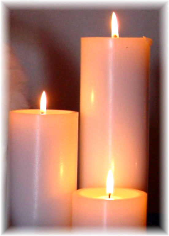 How To Get Your Candles To Last Longer Chella 39 S Common Cents