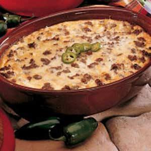 Chilies Rellenos Casserole Recipe | Chella's Common Cents