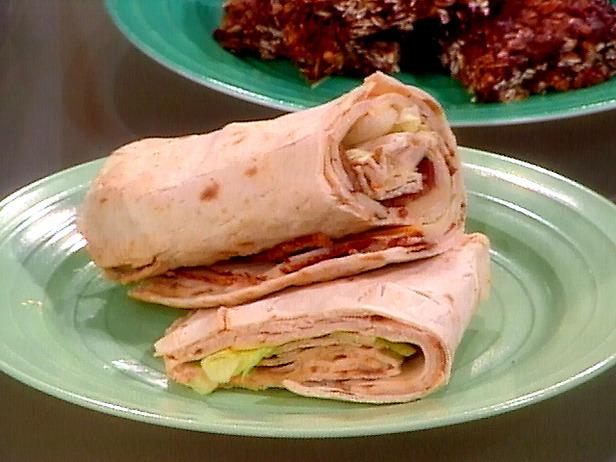 Turkey Bacon Rolls | Chella's Common Cents